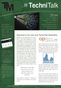 Techni Talk Issue 26