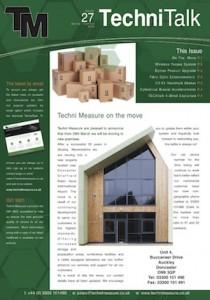 Techni Talk Issue 27